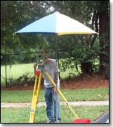 Orlando Surveying Mapping Consultants Benchmark